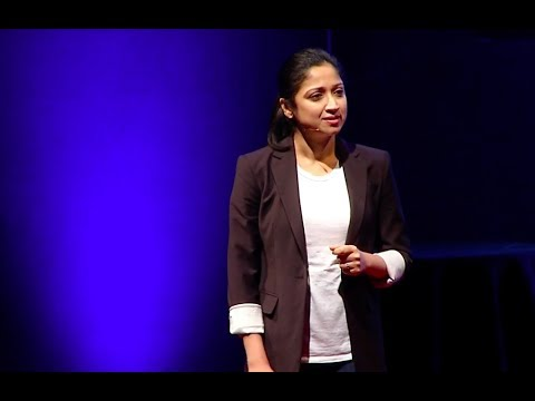 Indian Girls Code | Aditi Prasad | TEDxChennai