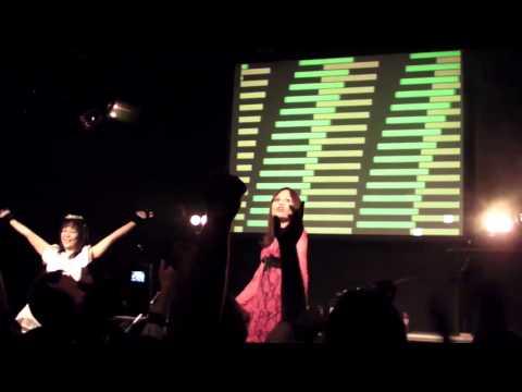 Chibi-tech - Blip Festival Tokyo 2012