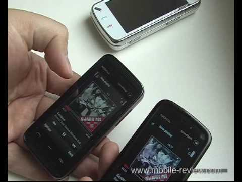 Nokia 5530 XpressMusic review