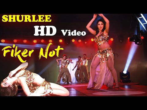 Shurlee Hot & Sexy Item Number | FIker Not | Latest Pakistani Movie | 2016 | Full HD