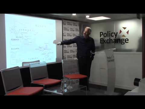 Geopolitics, Identity and the National Interest with Tim Mar