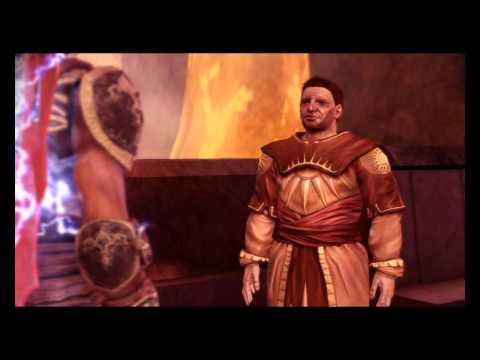 Dragon Age: Origins Часть 36 Орзаммар