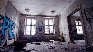 Säters Mentalsjukhus ÖVERGIVET (RÖST FÅNGAD PÅ FILM)