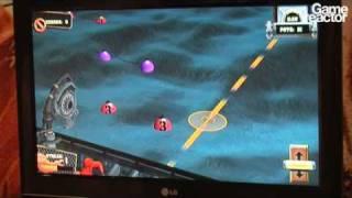 E3 10: Deadliest Catch - Sea Of Chaos Gameplay