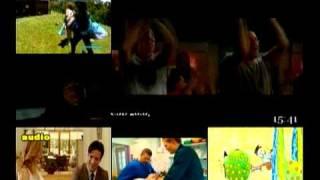 dxsatcs.com : Bonum 1 at 56.0°E_12 226 L MPEG-4 Tricolor TV promo