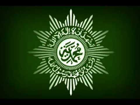 Mars Muhammadiyah - YouTube