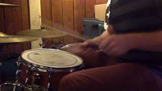 JUDO - Andy Mineo & Wordsplayed; Drum Cover by Kenny Liles