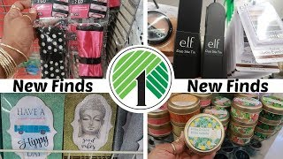 DOLLAR TREE * NEW FINDS 6-9-19