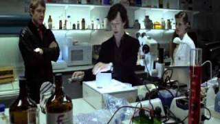 Sherlock - I Am A Scientist