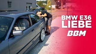 BMW e36 320i  KW Gewindefahrwerk | by BBM