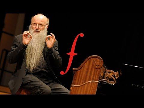 Flâneries Musicales 2013 | Rex Lawson
