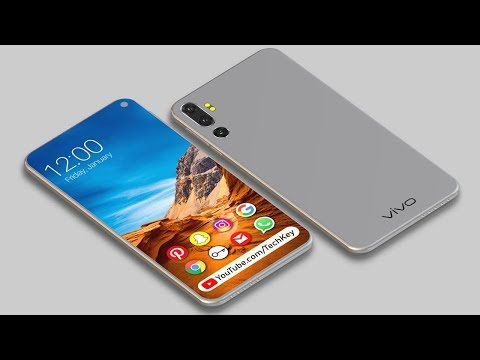 Vivo V12 Pro – CONFIRMED Specs Price & Launch Date !