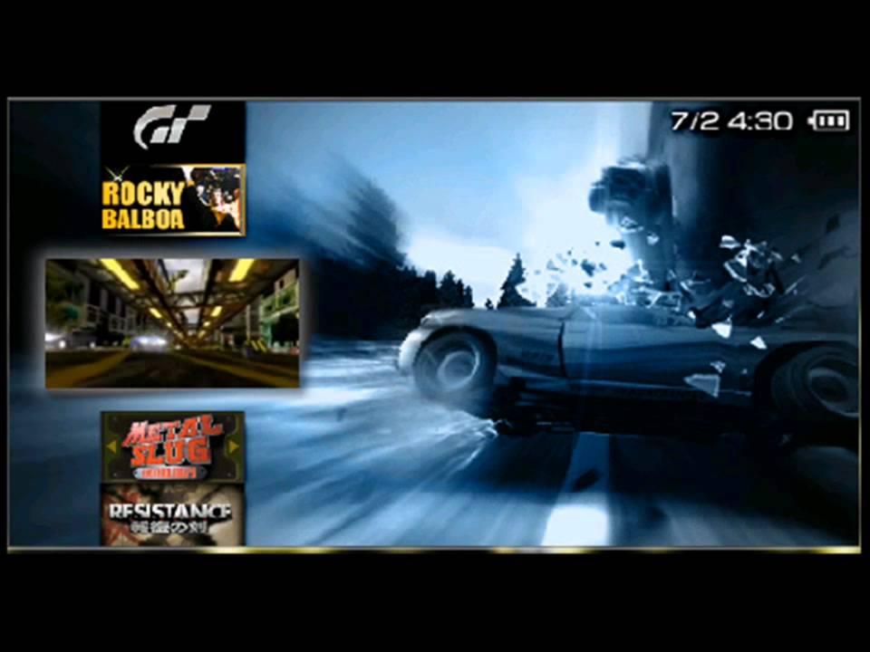 Los 10 Mejores Juegos De Psp Del 2012 Youtube
