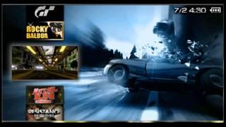 Los 10 mejores juegos de psp del 2012