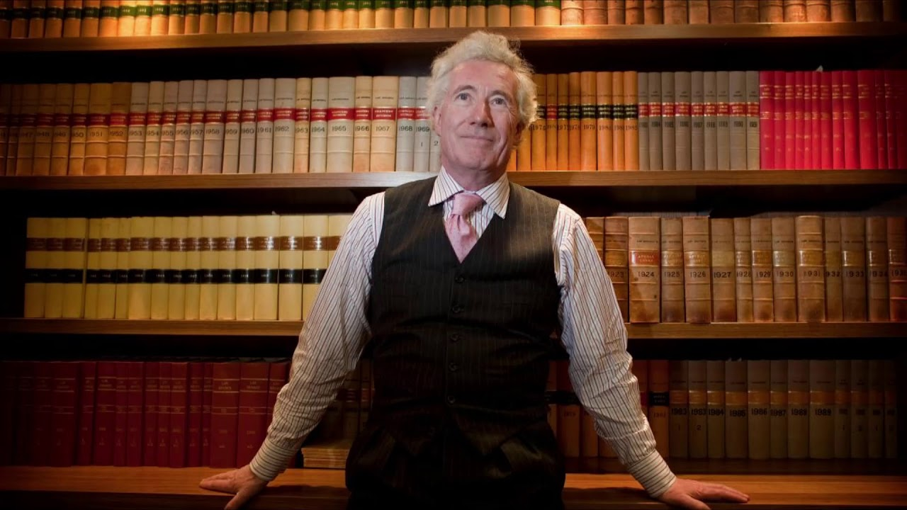 "Lord Sumption: ""This is the worst interference with personal liberty in our history"""