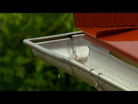 How to Drill a Well | P. Allen Smith Classics