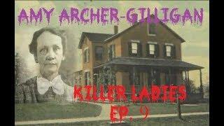 Amy Archer-Gilligan Documentary