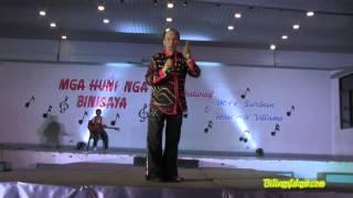Mutya ka Baleleng by Max Surban