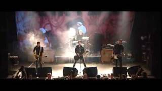 Anti Flag The Press Corpse Live