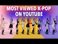 [TOP 30] MOST VIEWED K-POP SONGS FROM THE YEAR 2017 ON YOUTUBE