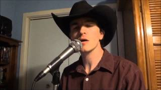 You save me - Kenny Chesney Cover