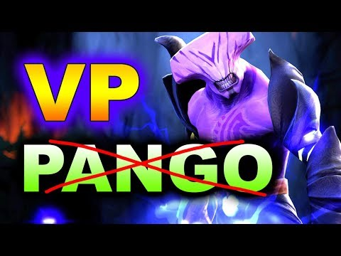 VP vs NO PANGO - INCREDIBLE CIS FINAL! - CHONGQING MAJOR DOTA 2