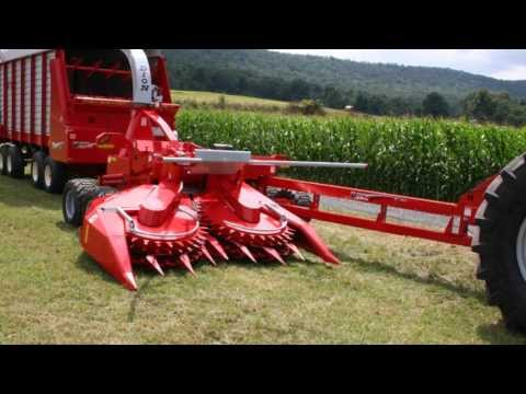 Dion Forage Products Video