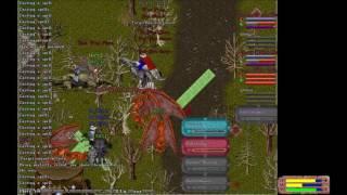 Ultima Online Pvp - Pestilent - Oppen