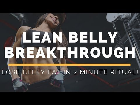 Lean Belly Breakthrough Review - DON'T BUY IT Until You Watch This!