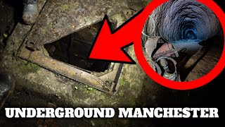 UNDERGROUND MANCHESTER CONTINUES!!!! So we are heading in to the un...