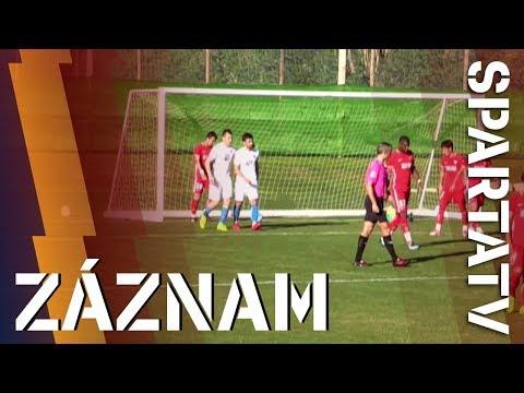 LIVE: AC Sparta Praha vs Tianjin Quanjian