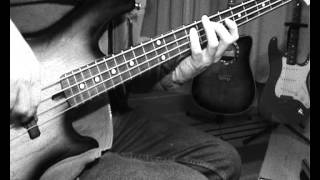 Bill Haley - Rock Around The Clock - Bass Cover