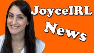 JoyceIRL News - NY Keeps Sex Offenders Off Online Games, Witcher 2 Dev's New RPG, Uncharted 3 DLC