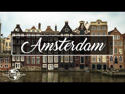 Eurotrip 2016 | AMSTERDAM