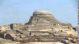 Monográficos Zona Cero, Mohenjo Daro misterios del Valle del Indo.