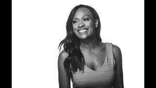 Beautiful Hollywood Woman, ROAR! Television Journalist Brooke Thomas PODCAST