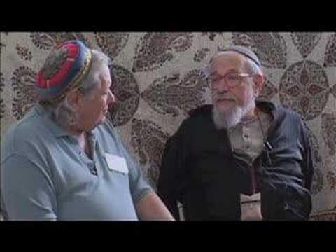 "Reb Zalman's ""Last Encounter With The Lubavitcher Rebbe"""