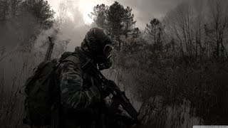 Сталкер НС+ОП2.#008-Лейтенант Калантай. ''Барс''!