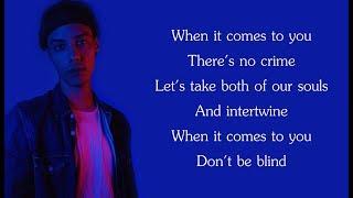 DAVID GUETTA ft JUSTIN BIEBER - 2U (Cover by Leroy Sanchez)(Lyrics)