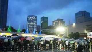 2015年も東京ドームに帰ってきた! 嵐のワクワク学校 2015 日本がもっと...