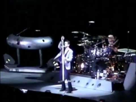 Depeche Mode - Mexico - 04 05 2006 - Foro Sol Stadium [MULTICAM HQ]
