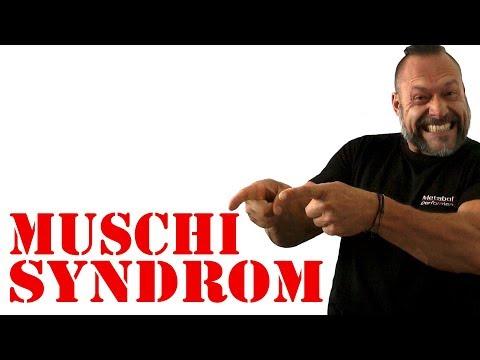 Das Muschi Syndrom - Männer sollten Krieger sein!