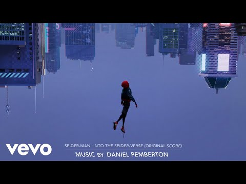Daniel Pemberton - Spider-Man Loves You Mp3