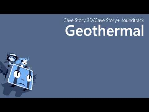 Cave Story 3D OST - Geothermal