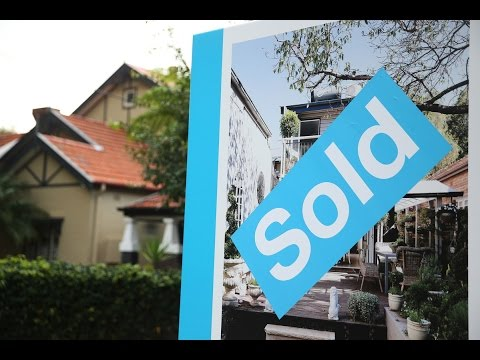 Why Australia's Property Market Is Booming