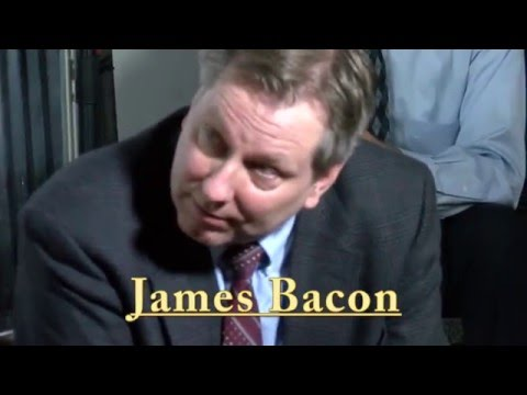 James Bacon Audition for CharactwerWorks with John Pallotta