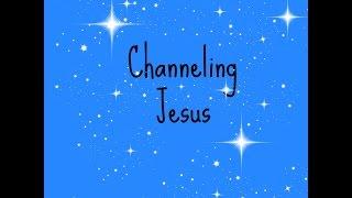Jesus Speaks Through Channel, Tina Louise Spalding (AMAZING)