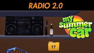 Radio 2.0 | My Summer Car