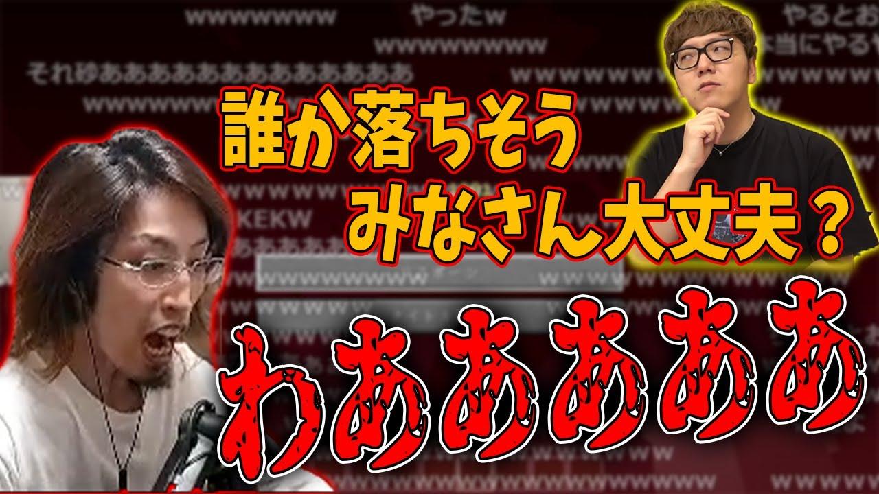 【マイクラ】見事にフラグ回収をする釈迦【2021/09/18】