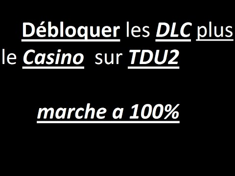 tdu2 casino dlc free